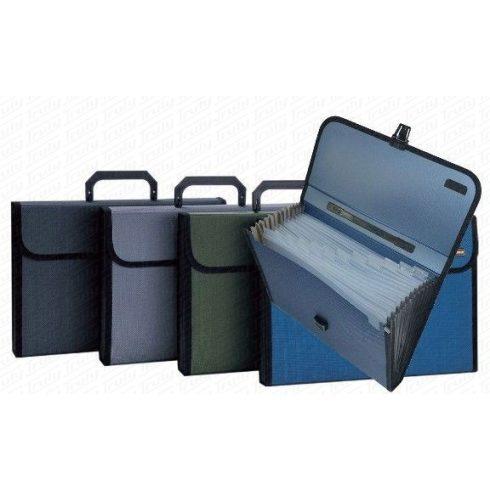 PP táska Deli 5556 - kék színben