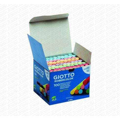 Giotto Táblakréta 100 db-os színes