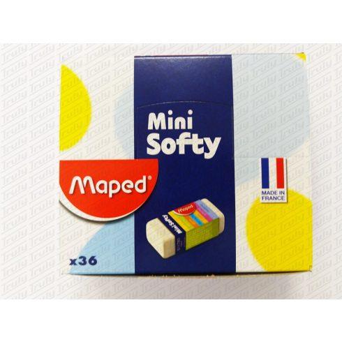 Radír Maped Softy kicsi