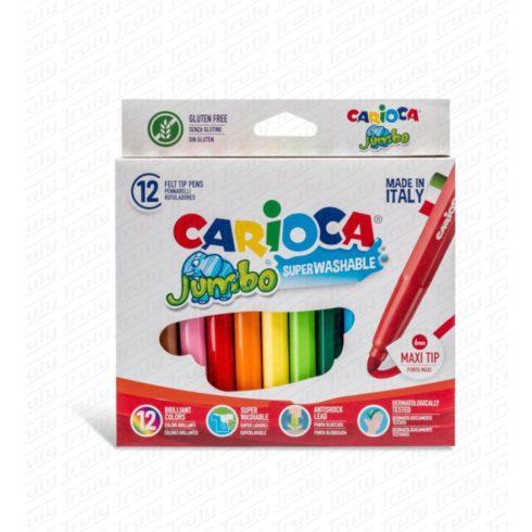 Carioca filc Jumbo 12-es 40569