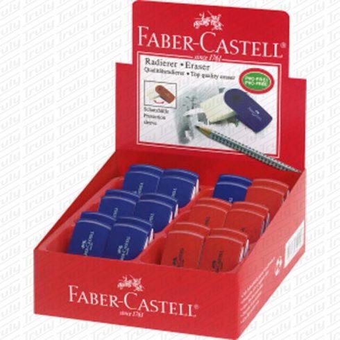 Faber Castell radír Sleeve mini