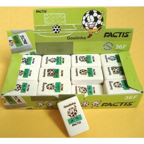 Radír Factis 36F focis