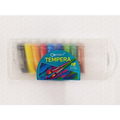 Connect tubusos tempera festék, 12ml, 10-es