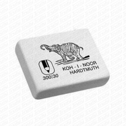 Koh-I-Noor radír elefánt 300/30