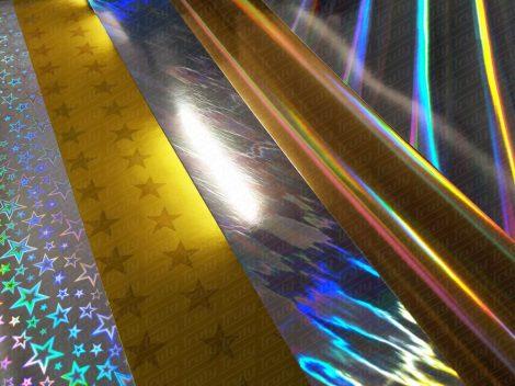 Dekor karton 50x70 hologram