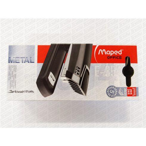 """Maped tűzőgép """"Essentials"""" 24/6 3543"""