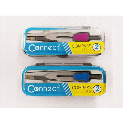 Körző Connect iskolai készlet