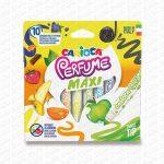 Carioca filc illatos 10 darabos Maxi 42989