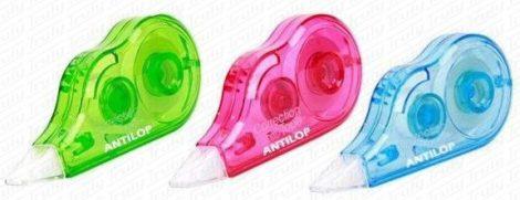 Antilop CT-021 hibajavító roller