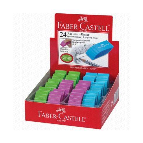 Faber Castell radír Bicolor