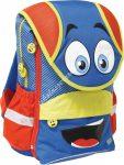 Hátizsák iskolatáska - 49857