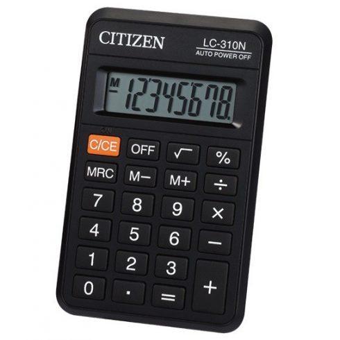 Számológép Citizen LC-310N zsebszámológép