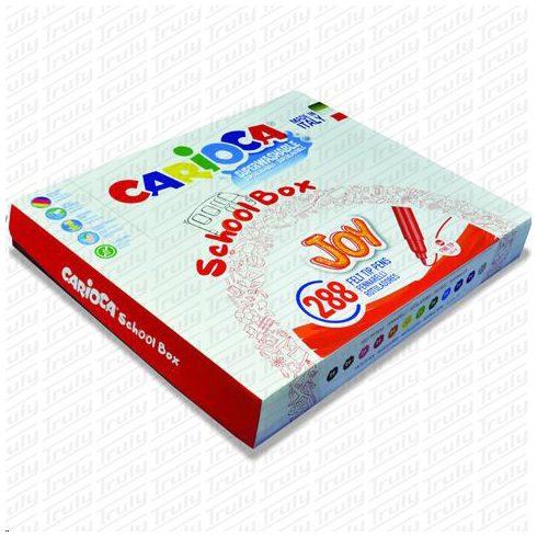 Carioca filc Joy 288 darabos 42826/A