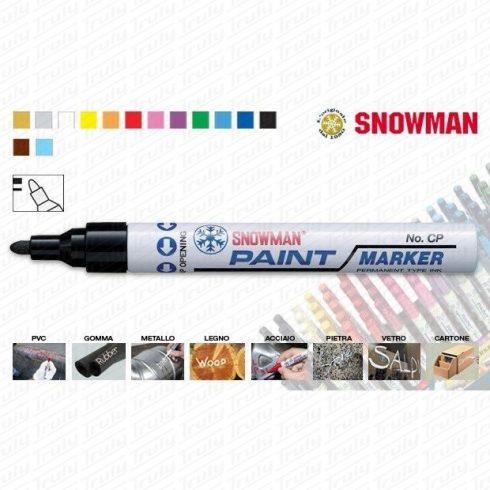 Snowman lakkfilc vastag 16 különböző színben 4,5 mm-es