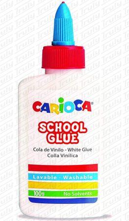Carioca folyékony ragasztó 100 ml. 42768
