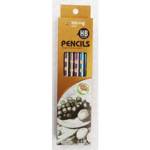Ceruza YaLong HB YL816070 metál