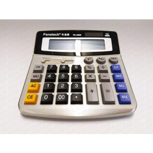 Panatech PA-5500 számológép
