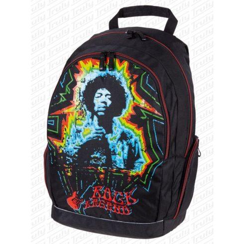 """Street Walker iskolatáska """"Rock Legend"""" - 42083"""
