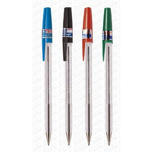 Zebra golyóstoll N5200 - 4 színben