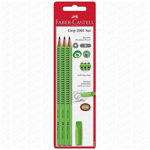 Faber Castell ceruza szett 4 darabos